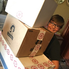 LD Boxes